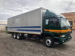 Nissan Diesel. Продается грузовик , 10 000кг., 6x2