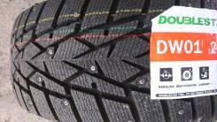 Doublestar DW01. Зимние, шипованные, 2019 год, без износа