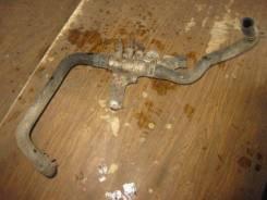 Патрубок отопителя, системы отопления. Ford Focus, CAK