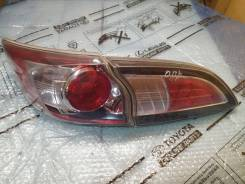 Стоп-сигнал. Mazda Mazda3, BL, BL12F, BL14F, BLA4Y Двигатель BLA2Y