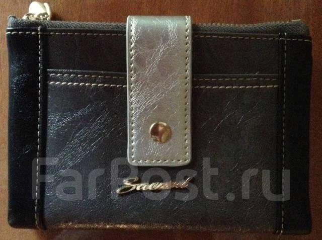63b2d9b592a8 Продам кошелек - Аксессуары и бижутерия во Владивостоке