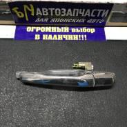 Ручка двери Mitsubishi Lancer Cedia CS2A задняя левая