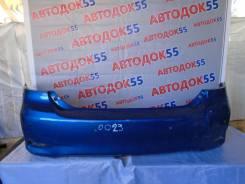 Бампер задний Toyota Corolla E15 2006-2013