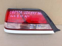 Стоп-сигнал. Toyota Cresta, GX100, GX105, JZX100, JZX101, JZX105, LX100