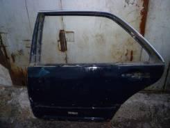 Дверь L задняя левая Long Mercedes-Benza w140