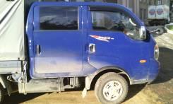 Kia Bongo III. Срочно продам киа-бонго3 4х4 2,9 6 мест, 3 000куб. см., 1 000кг., 4x4