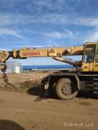 """Юрмаш Юргинец КС-4372В. Продается автокран КС 4372 В """"Юргинец"""", 20 000кг., 18,00м."""