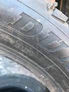 Dunlop Ice Touch. Зимние, шипованные, 2013 год, 50%, 4 шт