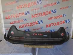 Бампер нижняя часть Toyota RAV4