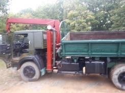 КамАЗ. Продается грузовик камаз, 3 000куб. см., 10 000кг., 4x2