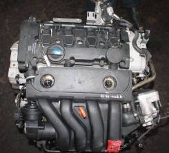 Двигатель Volkswagen BLR 2 литра FSI на Passat B6 GOLF V