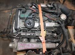Двигатель в сборе. Volkswagen Polo Двигатель BJX