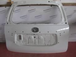 Крышка багажника. Toyota Land Cruiser Prado, GDJ150, GDJ150L, GDJ150W, GDJ151, GDJ151W, GDJ155, GRJ150, GRJ150L, GRJ150W, GRJ151, GRJ151W, GRJ152, KDJ...