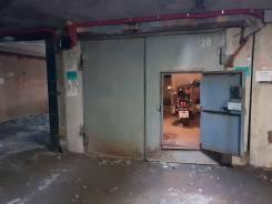 Гаражи капитальные. улица Тобольская 14 стр. 2, р-н Третья рабочая, 19кв.м., электричество, подвал.