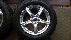"""Bridgestone Balminum. 7.0x17"""", 5x114.30, ET48, ЦО 73,0мм."""