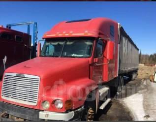 Freightliner FLC. Седельный тягач Фредлайнер, 12 700куб. см., 6x4
