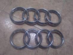 Эмблема решетки. Audi: A6 allroad quattro, Q5, S6, Q7, S8, Q3, S4, RS Q3, A8, RS7, A4, RS6, A7, A6, A3 Двигатели: BPP, BSG, BVJ, CANC, CAND, CDUC, CDU...