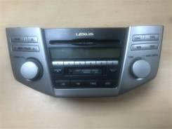 Магнитофон Lexus RX330 2005 [8612048180,8612048180]