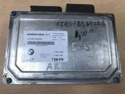 Блок управления АКПП BMW 5-Series