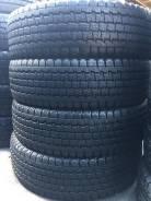 Bridgestone Blizzak W969. Зимние, без шипов, 2012 год, 10%, 4 шт