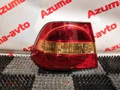 Стоп-сигнал. Toyota Vista, AZV50, AZV55, SV50, SV55, ZZV50 Двигатели: 1AZFSE, 1ZZFE, 3SFE, 3SFSE