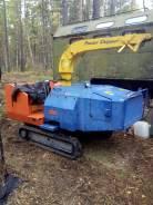 Furukawa. Измельчитель древесины FPC370S, 2 050,00кг.