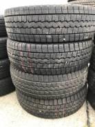 Dunlop SP LT 02. Зимние, без шипов, 2016 год, 10%, 4 шт