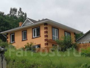 Продам Новый Дом !. р-н Партизанский, площадь дома 154,0кв.м., скважина, электричество 15 кВт, от частного лица (собственник). Дом снаружи