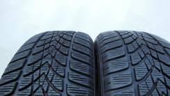 Dunlop SP Winter Sport 4D. Зимние, без шипов, 20%, 2 шт
