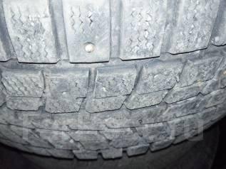 Dunlop SP Winter ICE 01. Зимние, шипованные, 30%, 2 шт