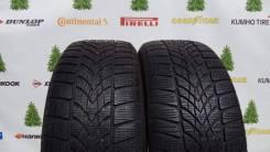 Dunlop SP Winter Sport 4D. Зимние, без шипов, 10%, 2 шт