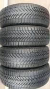 Michelin Alpin A4, 215/65 R16