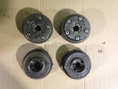 Клапан фазорегулятора. Mercedes-Benz: S-Class, GL-Class, G-Class, CLK-Class, M-Class, R-Class, CL-Class, E-Class, SL-Class, CLS-Class Двигатели: M273E...