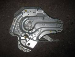 Стеклоподъемный механизм. Hyundai Elantra Hyundai Avante, XD