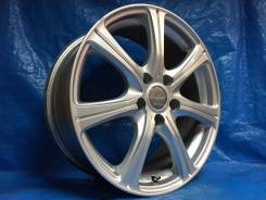 "Manaray Sport Euro Speed. 7.0x17"", 5x114.30, ET38, ЦО 73,1 мм."