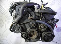 Двигатель (ДВС) Mazda MX-3