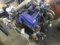 Двигатель в сборе. Nissan Silvia Двигатель SR20DET