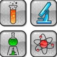 Репетитор химии и биологии