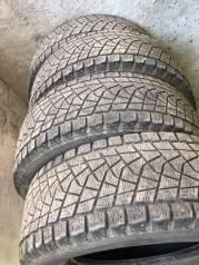 Bridgestone Blizzak DM-Z3. Зимние, без шипов, 30%, 4 шт