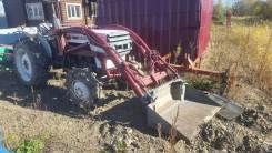 Satoh ST3240. Продам колесный мини трактор, 32 л.с.
