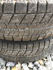 Bridgestone Blizzak VRX. Зимние, без шипов, 2016 год, 20%, 2 шт