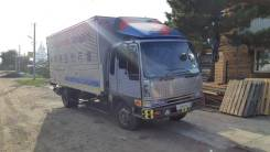 Hino Ranger. Продается грузовик , 8 000куб. см., 5 000кг., 4x2