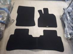 Модельные коврики EVA в салон Nissan Murano с 2008г
