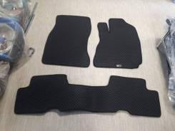 Модельные коврики EVA в салон Toyota Wish 4wd с 2009 г