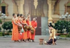 """Камбоджа. Сиемреап. Экскурсионный тур. Тренинг-путешествие """"Я - творец себя и своей реальности"""""""