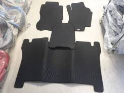 Модельные коврики EVA в салон Nissan Elgrand с 02-10 г