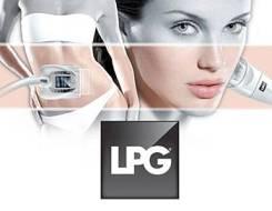 Лечение целлюлита на аппарате LPG Integral или Keymodule (Черёмушки)