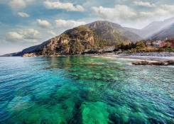 Вьетнам. Фукуок. Пляжный отдых. Вьетнам, о Фукуок Пляжный отдых