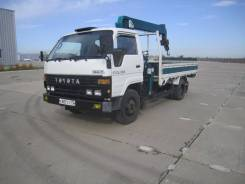 Toyota. Продается грузовик Duna, 3 660куб. см., 3 000кг.