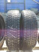Dunlop Grandtrek SJ6. Зимние, без шипов, 2005 год, 10%, 2 шт